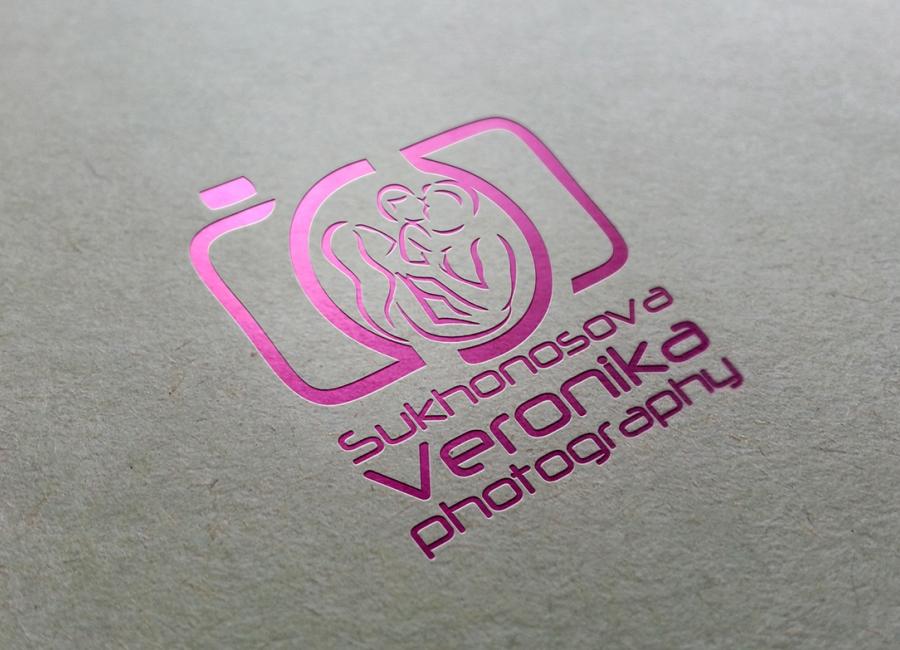 Логотип для семейного фотографа