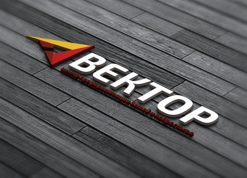 Разработали логотип для центра профориентации детей и подростков - Вектор