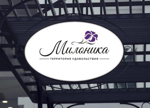 Название и логотип для салона