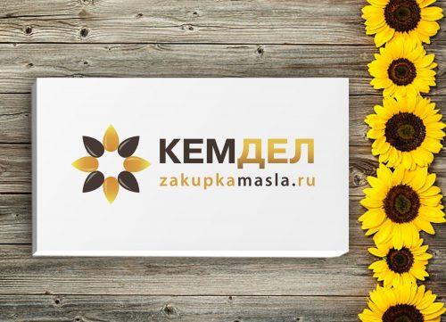 Логотип для закупщика